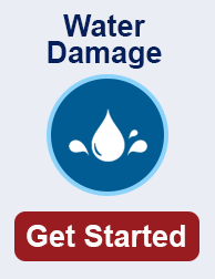 water damage cleanup in Local TN
